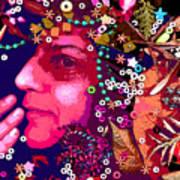 torrens Mama Art Print