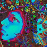 Torrens Multi Art Print