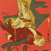 Tosca Art Print