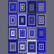 Tp.2.44 Art Print