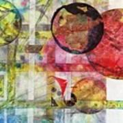Transition Point Unum Art Print