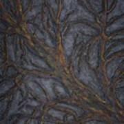 Tree Again Art Print