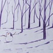 Tree Friends Art Print