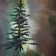 Tree Of Life         65 Art Print
