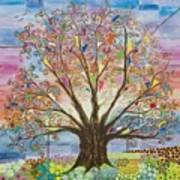 Tree Of Life #1 Art Print