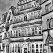 Trier Germany Art Print