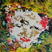 Trinity Panel Three Art Print