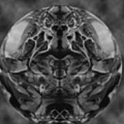Trompe L'oiel Art Print by Dan Cope