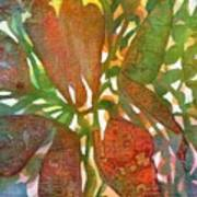 Tropical #2 Art Print