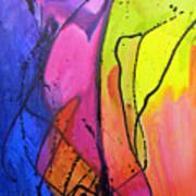 Tropicalis Art Print