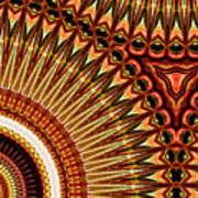 Tuba Vibes Art Print