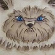 Tuffy Art Print
