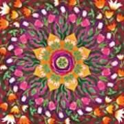 Tulip Mania 2 Art Print