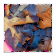 Turning Leaves Art Print