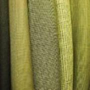 Tweeds Art Print