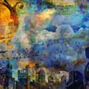 Twilight Dreams Art Print