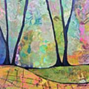 Twilight I Art Print