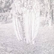 Two Angels, 1904  Art Print