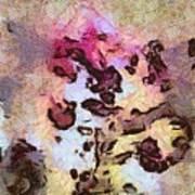 Typocosmy Layout  Id 16098-054729-96560 Art Print