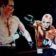 Tyson Art Print
