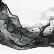 Undertows Art Print