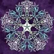 Unity Star Art Print