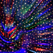 Universal Universe Art Print