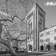 University Of Southern California Administration Building Art Print