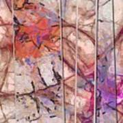 Unpersonalised Barren  Id 16098-001022-37631 Art Print