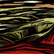 Untitled 02-06-10-b Art Print