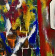 Untitled 97 Art Print