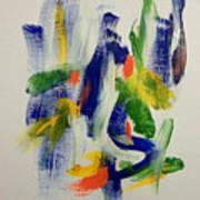 Untitled-b Art Print