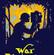 U.s. Official War Pictures Art Print