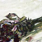 Ususena Ruze - Po Trech Kouscich A Art Print