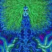 Uyulala Art Print