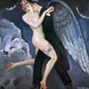 Van Dongen: Tango, C1930 Art Print by Granger