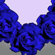 Varas Rose 30 Art Print