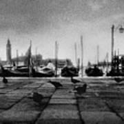 Venezia 2 Art Print
