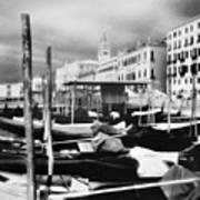Venezia 5 Art Print