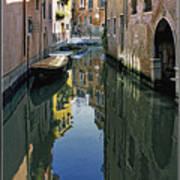 Venice 26 Art Print