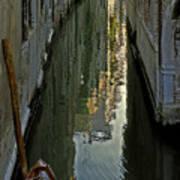 Venice 3 Art Print