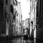 Venice Canals Art Print
