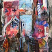 Venice IIi Art Print