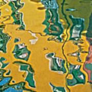 Venice Upside Down 1 Art Print