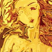 Venus 2008 Art Print