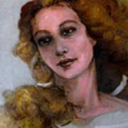 Venus In Spring Art Print