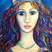 Venus Art Print by Tania Williams