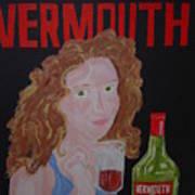 Vermouth  Art Print