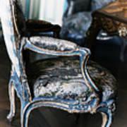 Very Elegant - Very Marie Antoinette Art Print