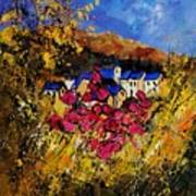 Village 450808 Art Print